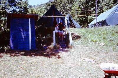 1968 - Camp 1