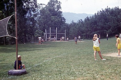 1968 - Camp Recreation