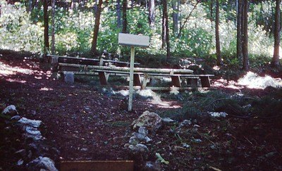 1968 - Chapel in the Woods - Bible Camp