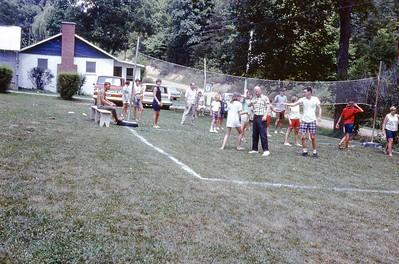 1968 - Camp