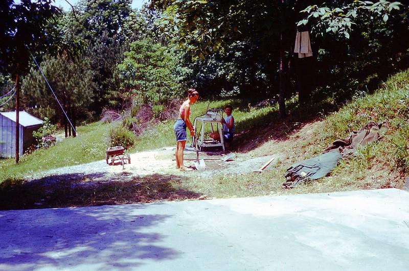 1969 - Camp