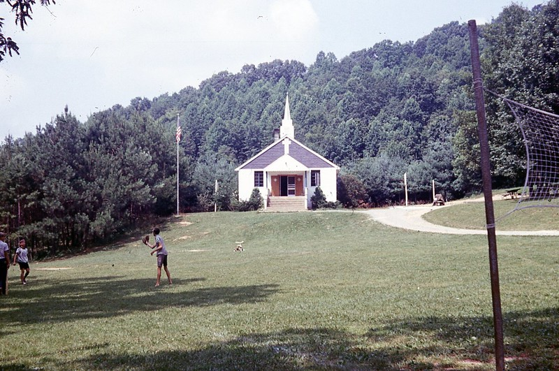 1969 - Mt  Washington Church 1
