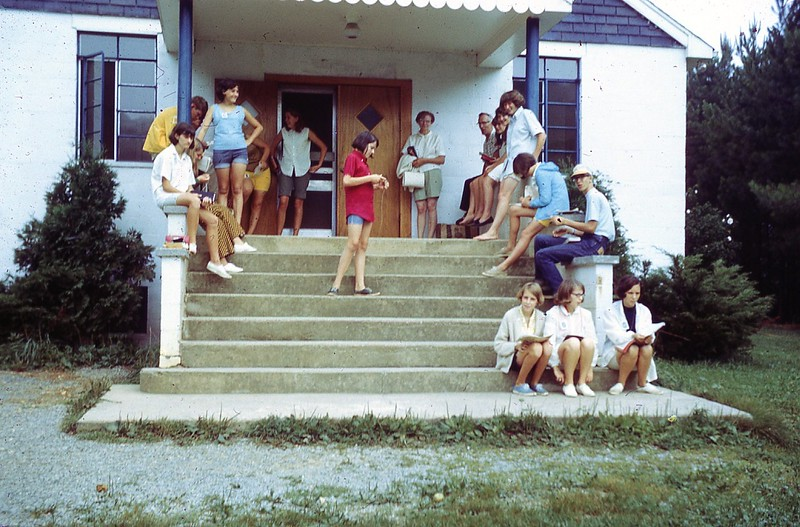 1969 - Bible Camp