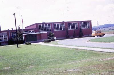 1969 - Elydale School