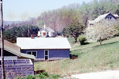 1969 - Mt  Washington Grounds