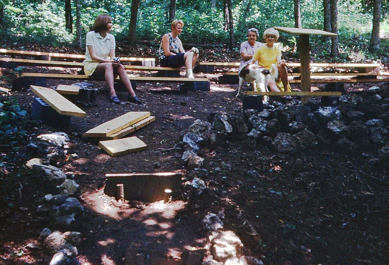 1969 - Chapel in the Woods
