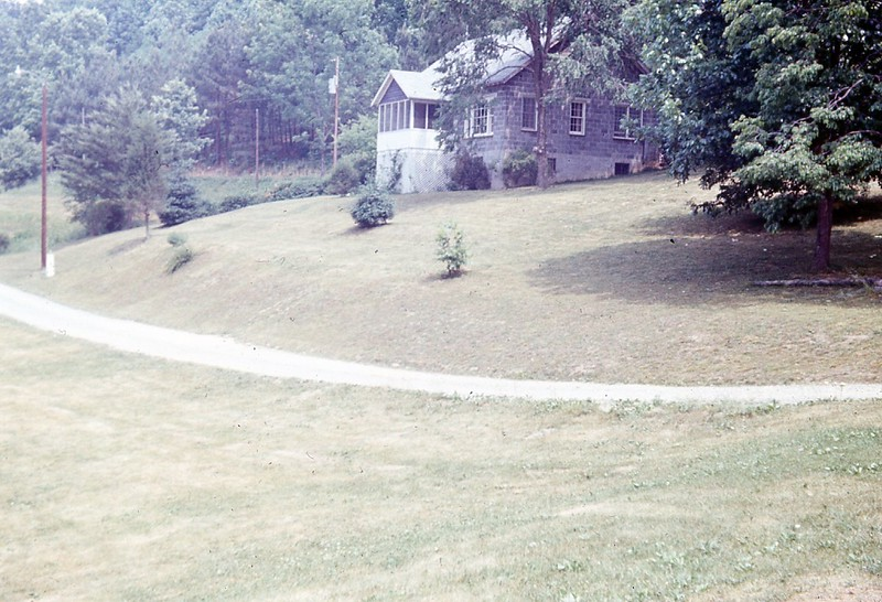 1969 - Mt Washington Parsonage