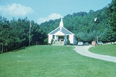 1970 Mount Washington Church