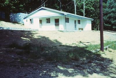 1970 Clothing Center New- Financed by Natz  CWA