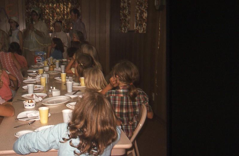 1971 camp