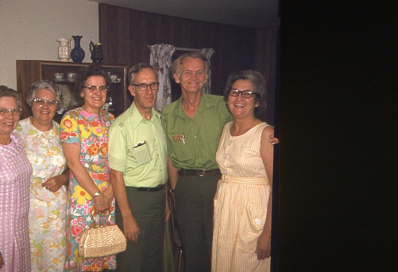 1972 CMM Staff 8:72