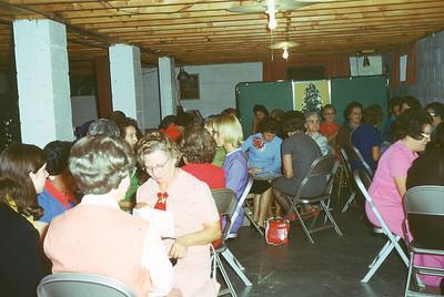 1971-''XMAS PARTY''