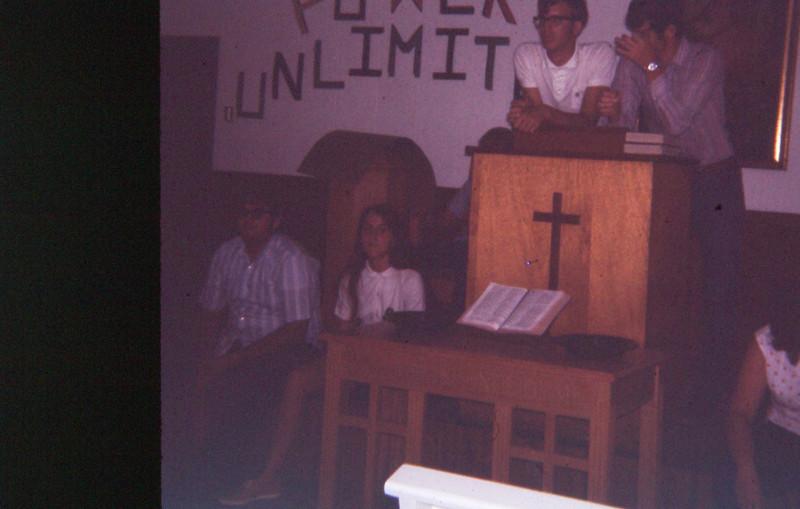 1972-''SENIOR CAMPERS 2''
