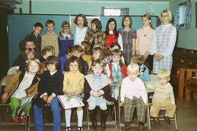 1971-''BIBLE CLASS''