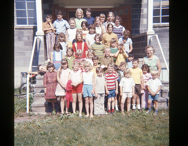 1972-''WALLENS CREEK BIBLE SCHOOL''