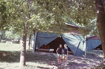1972 WVS Camp