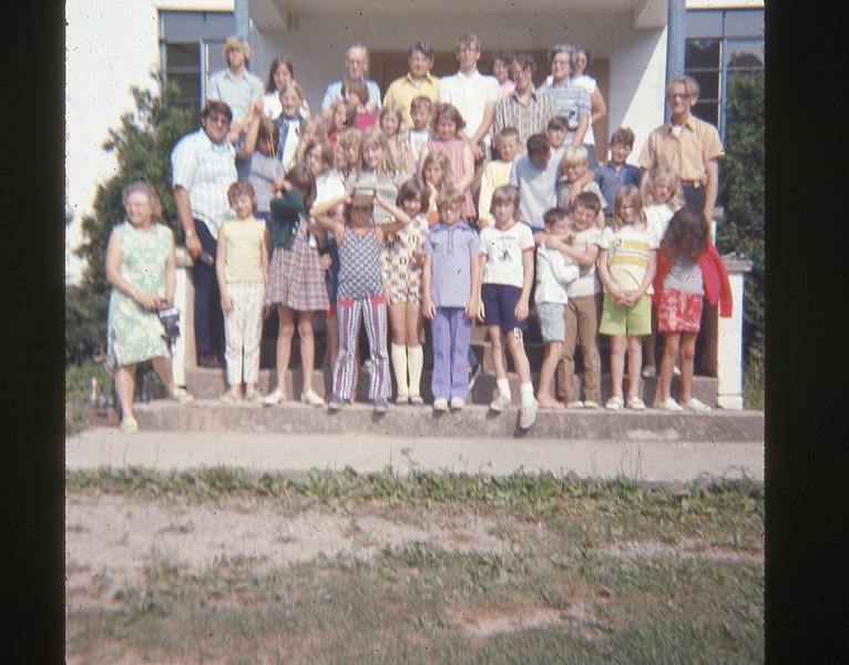 1972-''JUNIOR CAMP''