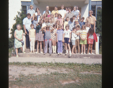1972-''JUNIOR CAMP''