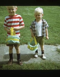 1973-''EDDIE AND TONY''