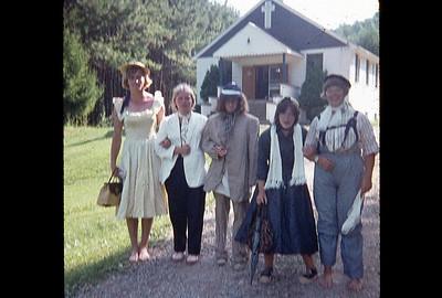 july 1974-''DRESS UP''
