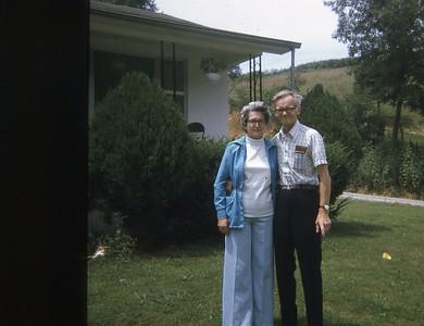 1974 couple