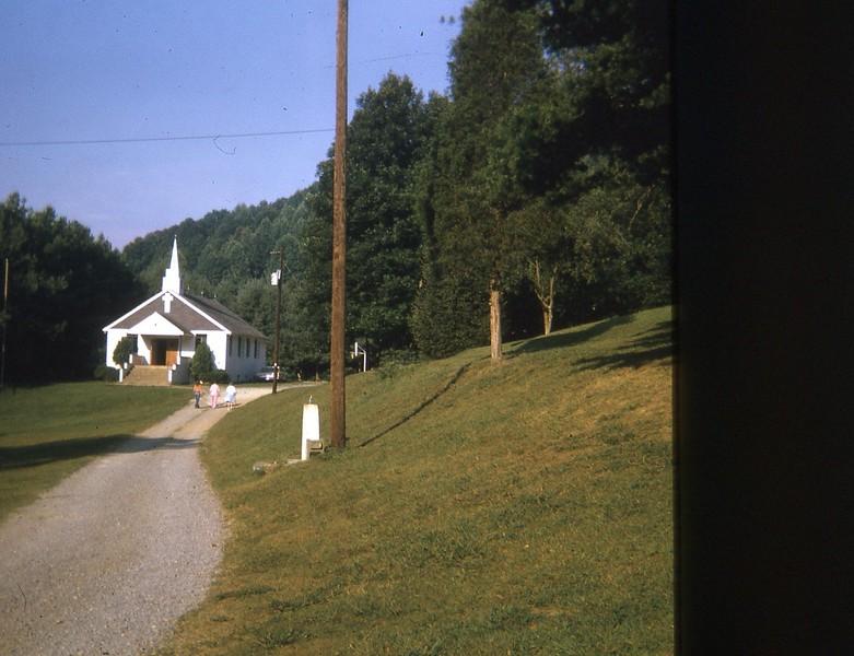 1974 church