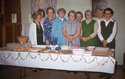 1975-''WALLENS CREEK LADIES''