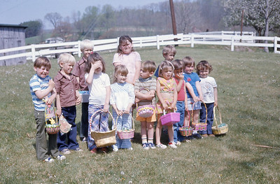 1976-''EASTER''
