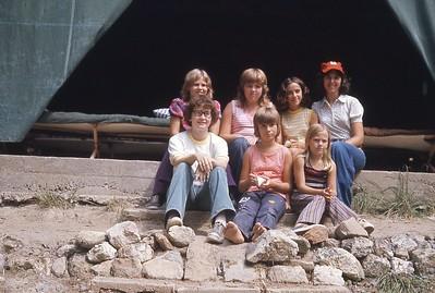 1976 T1 Camp