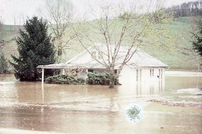 1977-''FLOODING 4''