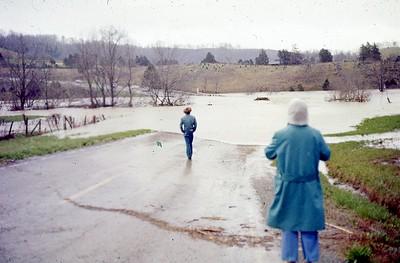 1977 Winnie Flood