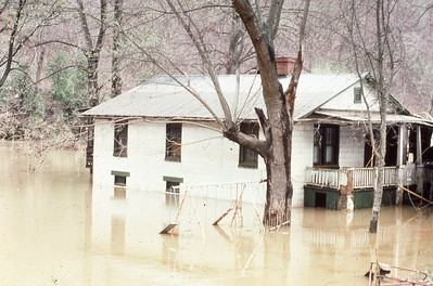 1977-''BAD FLOODING''