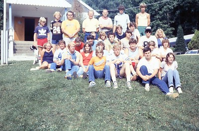 1982 Junior Camp