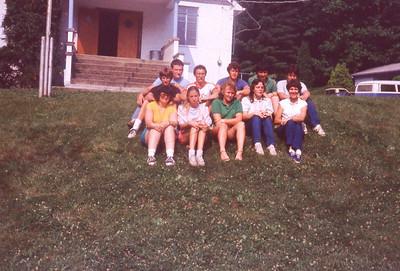 june 1984-'CAMPERS''
