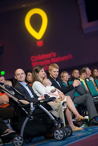 2012 Children's Miracle Network