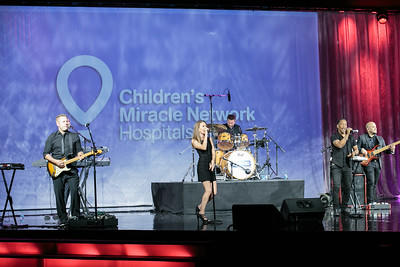 3-6-2018 Childrens Miracle Network-Orlando, Fla
