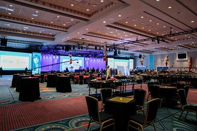 3-6-2018 Childrens Miracle Network-Orlando, Fla