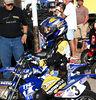 42 junior motard lineup