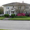 Our house in March 08