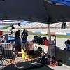 pit setup