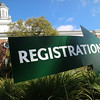 Registration Day: Fall Arrival