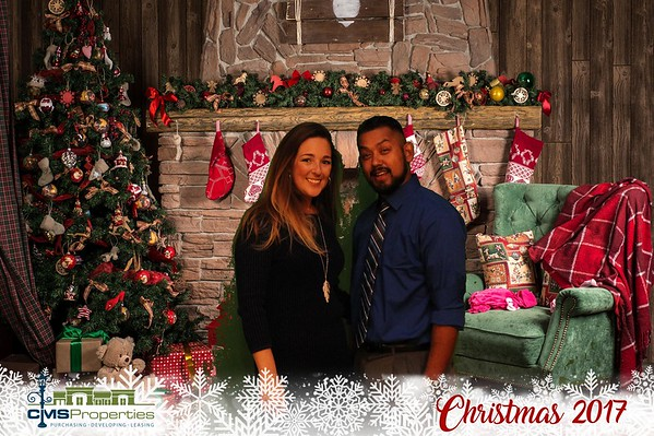 CMS Christmas 2017