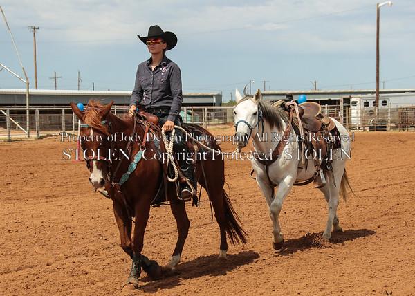 Empty Saddle