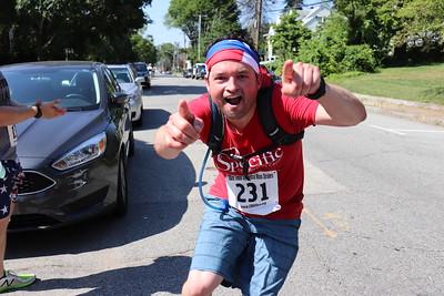 Leonide J. Lemire Road Race - 07/04/18