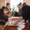 Atelier réanimation du nouveau né....