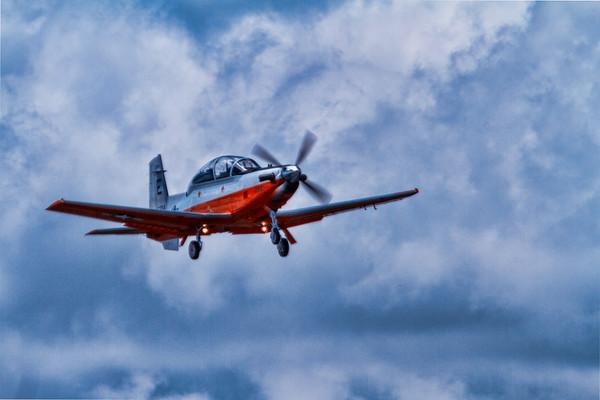 CNATRA Aircraft