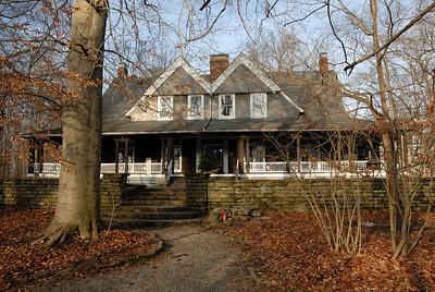 Lob's Woods - Krippendorf Lodge