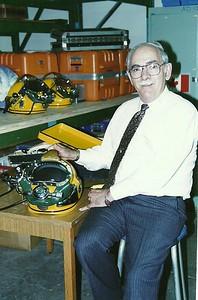 Chuck Rolfe