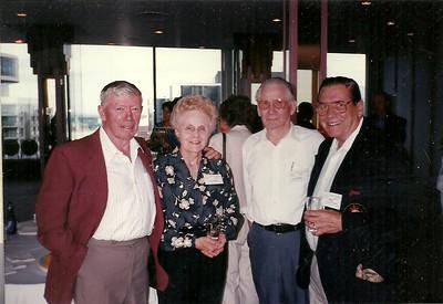 Bob Wigmore,?, Ken Dahms, Tug Wilson