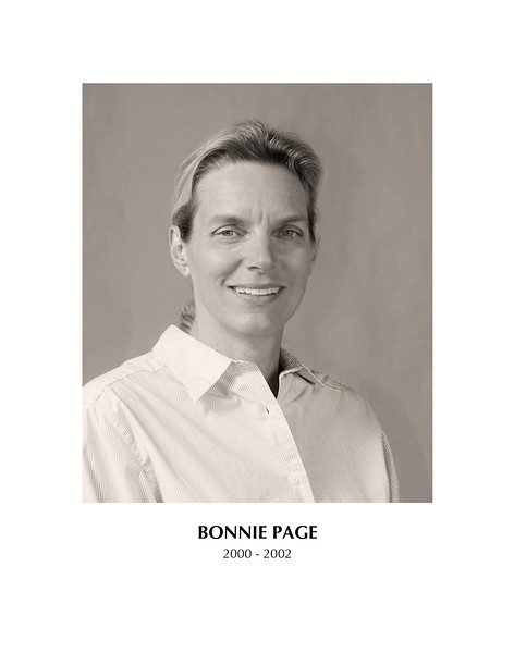 Bonnie Page
